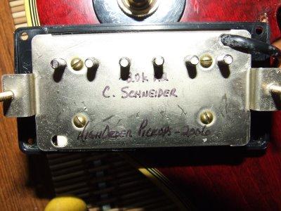 guitar granada