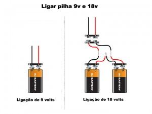 18 volts