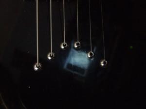 String Ferrules